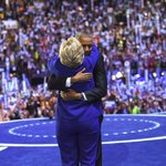We love you back, @POTUS. https://t.co/S3dEsjwXCo