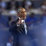 "Obama rebukes ""homegrown demagogue"" Trump: ""Dont boo, vote"" https://t.co/ZCoqOIo9Sj https://t.co/5UobuIe2g0"