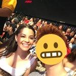 Con @ArelyTellez en #bailadisimo 👍🏼👍🏼👌🏻 https://t.co/zynre6gpTE
