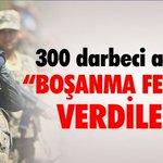 """FETÖnün darbeci askerlere """"boşanma fetvası"""" verdiği ve 300 darbeci askerin boşandığı… https://t.co/BDzYN6N0AZ https://t.co/rvOFYGgcGv"""