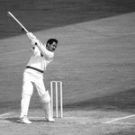 Happy Bday Sir Gary Sobers.The way u destroyed opposition with ur batting& bowling they wud hav never said u r Sober https://t.co/Onh6CzTbPG