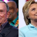 "Michael Bloomberg endorses Clinton, calls Trump a ""dangerous demagogue"" https://t.co/lQKwexXnFI #DemsInPhilly https://t.co/1TEBkKVNfb"