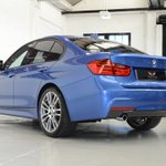 NEW IN - BMW 320D M-SPORT OVER 6K Extras  40K Miles - Full Service History  https://t.co/V5qmFWvatX  #KPRS #87RT https://t.co/qSXehdrXmu