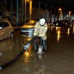 Nach dem #Unwetter in #Berlin: #Gleimtunnel wegen Überschwemmung weiter gesperrt https://t.co/KlsIPd2LqH https://t.co/a4YADZ3CCJ