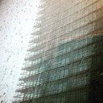 Gestern kam ordentlich was runter! #unwetter #berlin #landunter https://t.co/77qwMDsV8y