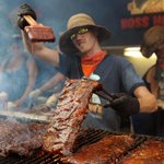 Down to the bones of London Rib Festival https://t.co/X2bRI8Abxn #RibFest #Downtown #LdnOnt https://t.co/6sXzMcaHRF