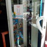 Els comerços i bars de #Blanquerna, contribuint amb la campayna destalvi daigua #Palma #SomResponsables #Emaya https://t.co/ylxFGbRMH7
