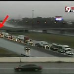 Its bumper to bumper on 75 S from 275. Id take the loop around to 71 S @WCPO #9Traffic https://t.co/0Cmr230IFl
