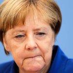 """Attentats: Merkel rejette """"fermement"""" les appels à remettre en cause laccueil des réfugiés https://t.co/bjTv6gOvSW https://t.co/q3MQcgbyPF"""