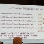 Day 2 of Leadership Conference....#vbcpsgold https://t.co/VRefvV9qQe