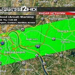 Flash Flood Warning replaced with Flood Warning until 11. Kenton Campbell Hamilton Clermont Counties. #cincywx https://t.co/E7sTrw8ZmS