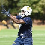 The Mocs have a potential star at tight end https://t.co/XjURIQ9hLm https://t.co/5KQY54ySTl
