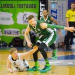 Dāvis Rozītis signs contract with Latvian team Liepāja/Triobet for 2016/2017 season: https://t.co/BksxBllPVJ https://t.co/ofB96NYw9t
