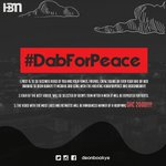 Guys follow this steps and you stand a chance of winning GHC 2000... Lets dab to a peaceful election #DabForPeace 💃💃 https://t.co/4KCTLD8VyQ