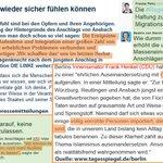 #Fail! Rechtspopulist*innen & Rassist*innen bekämpen, nicht kopieren! #Wagenknecht #Henkel #AfD https://t.co/yyqNMZhtfN