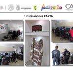 @CAPTAcapulco 24 Hrs 365 días a sus órdenes en #Acapulco #Guerrero #México #CAPTAcapulco https://t.co/Ng1Ej1K7wh