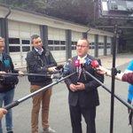Die Razzia steht nicht im Kontext mit den Anschlägen in Bayern, so Pistorius. Sie wurde von langer Hand vorbereitet https://t.co/lZXBUW0amA