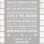 BETTER TOGETHER - JACK JOHNSON lovely lyrics #kprs #essexbridaltalk #UKSOPRO #FlockBN #87RT https://t.co/ljyZxXmq8N