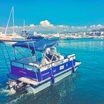 ⛴ Le Port Canto est le 1er port français équipé dun bateau daccueil portuaire électro-solaire ☀️ https://t.co/Uy4P2i6dci