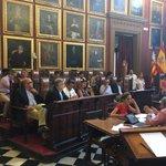 """📣 @pepbauza """"Es inadmisible que los vecinos de Cala Gamba tengan que soportar tanta suciedad"""" en #Cort #Palma https://t.co/UiJfkPYzZr"""