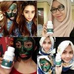 Grosir Masker Spirulina Tiens COD di Palembang, SMS/WA: 081293731511 (Iwan) #MaskerSpirulina #Palembang https://t.co/OzAzClE037