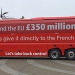 Brexit bus gets honesty upgrade after #HinkleyPoint deal. (ta @MrJattski) https://t.co/0bHdcJ9xK8