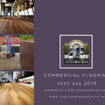 We supply and install #commercial #flooring all over Greater #London. ☎ 02074355678 https://t.co/IDbV0Aztuk https://t.co/CL1Q0Q1pIt