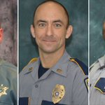 The memorial service for 3 slain Baton Rouge officers is this afternoon. https://t.co/IiMzGAZ4eT #batonrouge https://t.co/ZX13O1b9Os