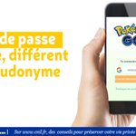 Du joueur au consommateur il ny a quun pas ! Conseils @CNIL pour les adeptes de #PokemonGO→https://t.co/LnEdlbIZWA https://t.co/S24lOBOD3G