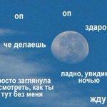 Луна какая-то странная и навязчивая. Солнце всегда исчезает ночью, а луна и днём смотрит на тебя такая: https://t.co/MG1KTnL8mH