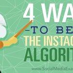 4 Ways to Beat the Instagram Algorithm https://t.co/hlDOwacHAG #KPRS https://t.co/0AINWTMufP