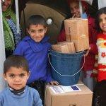 Facility for Refugees in #Turkey: €1.4 billion + for education & health for Syrian #refugees https://t.co/XnlTXm0ONT https://t.co/EpCj1EkLZt