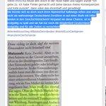 Der tägliche verbale Amoklauf des Lutz B. #ausgelutzt #nopegida #pegidawütet #matussek #bachmann #amok https://t.co/tmBiKwiAdU