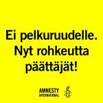 Kovan pakolaispolitiikan tulokset näkyvät nyt. Suomen on kannettava vastuu hädässä olevista. https://t.co/37LbqsjmrE https://t.co/bOG5NPXjuK