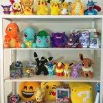 Pokemon shelf upgrade! Do you like it? 😊 https://t.co/dS81eekGf6