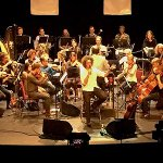 """30/7 ore 21.30, piazza Unità, """"Hommage à Sergio Endrigo. Simone Cristicchi & Mitteleuropa Orchestra"""" @scristicchi https://t.co/bx7Mn2X9ZL"""