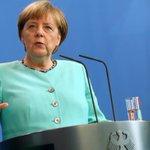Wir übertragen die #Bundespressekonferenz von Angela #Merkel live hier https://t.co/yRiThFzEeV https://t.co/WpMQQua1Qx