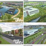 Some fantastic potential developments for the J5 M18 unity project at #Stainforth in #doncasterisgreat @MyDoncaster https://t.co/NgvEjHfJ64