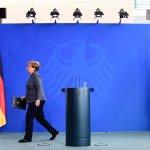 Nach Anschlägen: Mehrheit der Deutschen hält Merkels Asylpolitik für gescheitert https://t.co/qz4Gv1FXrw https://t.co/JxXLjqJcgB
