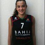 Carmen Rigo convocada para la selección FEB #U13 ¡Enhorabuena y a disfrutar de la experiencia! #CanteraBSA https://t.co/MkRUwFc1Sz