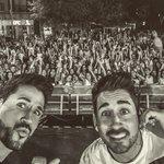 Queremos un grito fuerte #Mallorca!! Gracias por la noche de ayer... https://t.co/W9VADMqJ1z