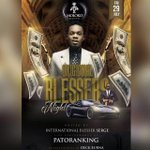 Are you in Pretoria?  Catch @patorankingfire live on stage tonight at the Original Blessers Night @MolokoPretoria .  https://t.co/e37UefocYq