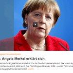 Kanzlerin #Merkel in der #Bundespressekonferenz https://t.co/VEP46toaCC #livestream #Flüchtlingspolitik #Gewalt https://t.co/D0MqsIpeFC