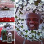 Let us pay our last respect!!! Rest well Stephen Keshi.. Legend. #PMFootball https://t.co/gV7sD5sdeo