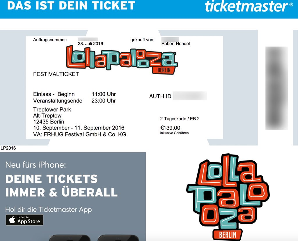 En date med Radiohead og New Order i Berlin. Hvem siger dog nej til den slags? #lollaberlin https://t.co/nsvSL7EjCz