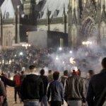 Köln: 18-Jährige soll Silvester-Vergewaltigung erfunden haben https://t.co/J3RUEDfet8 https://t.co/jPucWfu7CL