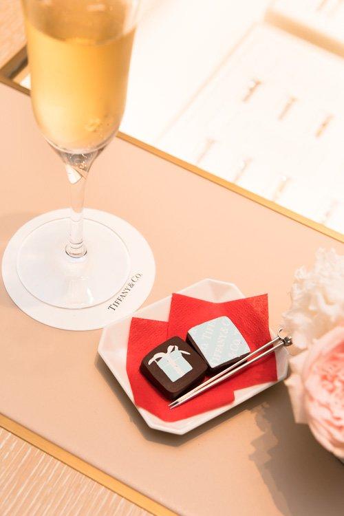 【レポート】ティファニー日本初ブライダル専門「ティファニー銀座本店 ブライダルブティック」を明日オー…