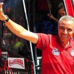 ¡ATENCIÓN! Alexis Mendoza a una firma de ser nuevo DT de Independiente del Valle. Su actual DT va a Emiratos Árabes. https://t.co/KjFY13yf1U