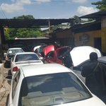 Dueño de negocios en Sonsonate dice ser mecánicos. Tiene al menos 20 vehículos en propiedad. #EnDesarrollo https://t.co/nXxb1PpQp5