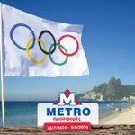 Get into the rhythm of Rio with METRO offers! https://t.co/BbNtbkKifm #offers #cyprus https://t.co/i1pZKnaaua